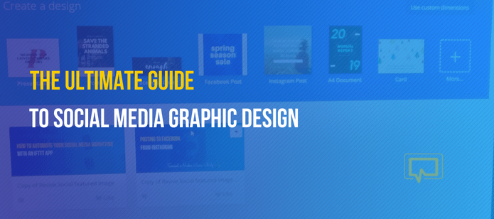 The Ultimate Guide To Social Media Graphic Design