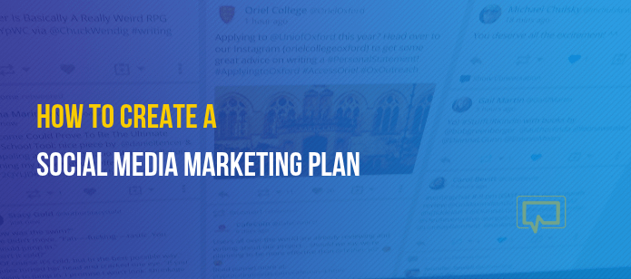 How to Develop a Social Media Marketing Plan for Your Business (In 6 Steps)