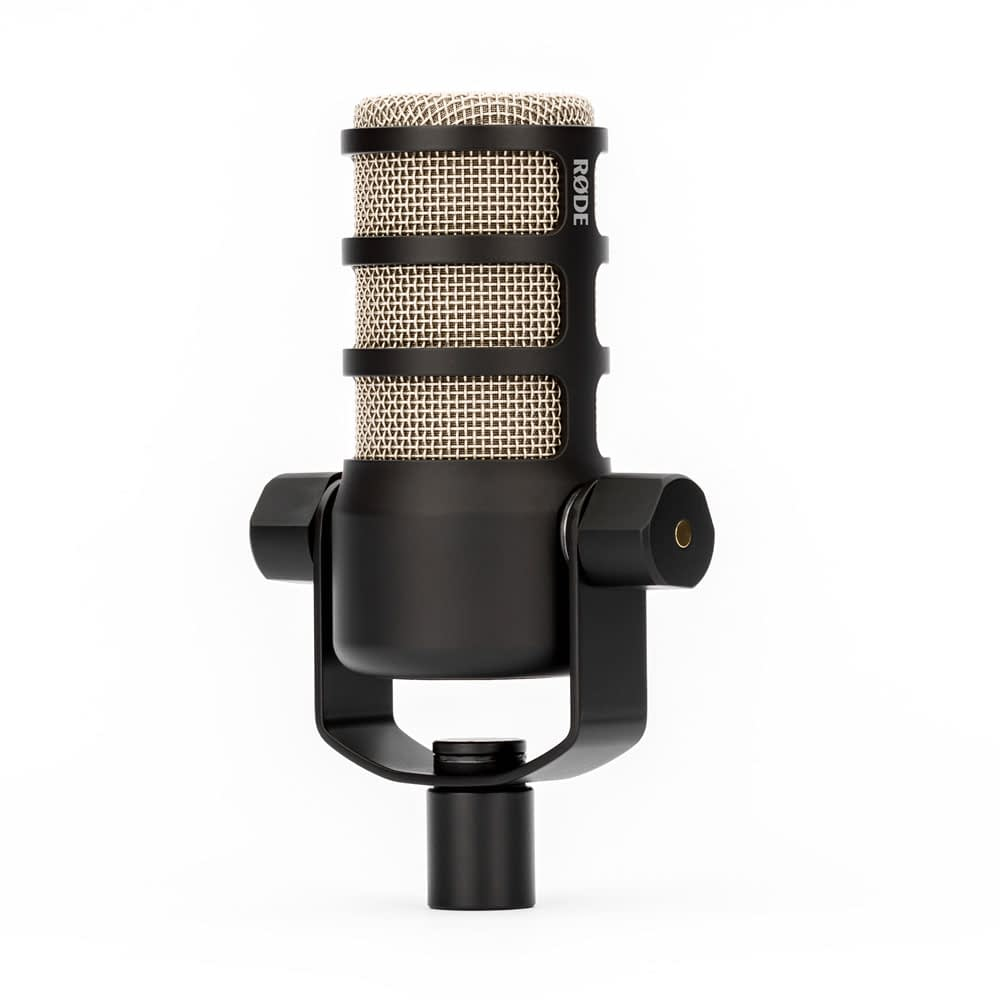 mics for podcasting