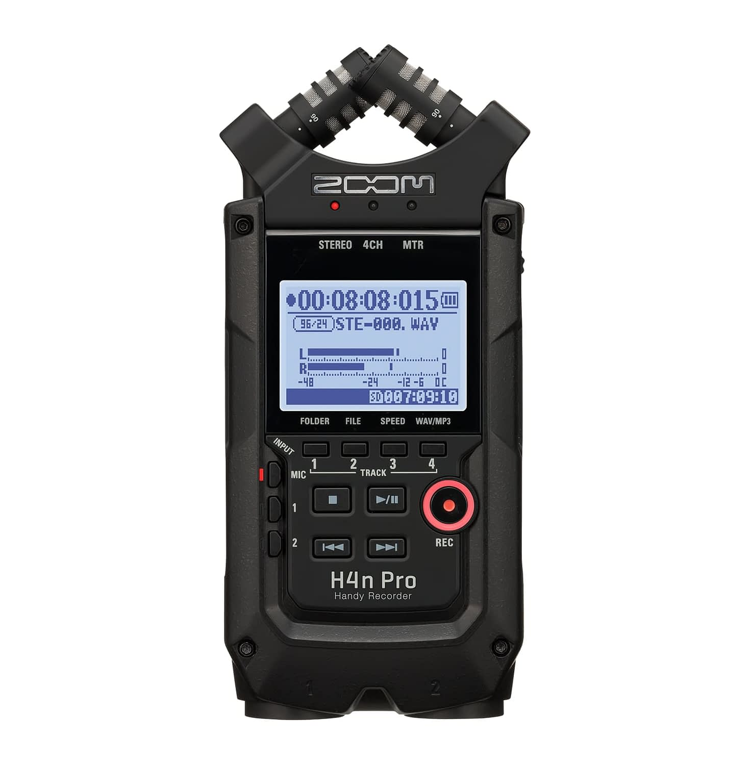 recorders for podcasting