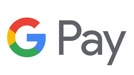 Google Pay product logo