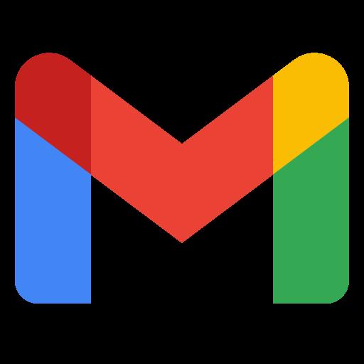 GMail product logo
