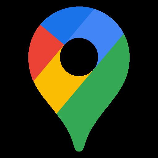 Google Maps product logo