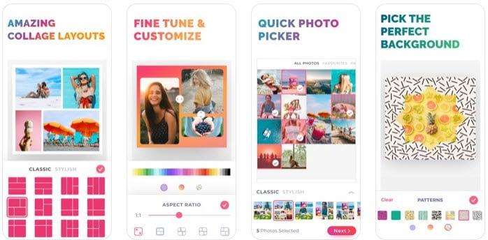 pic jointer - best Instagram apps