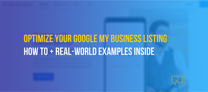 How to Set Up Your Google My Business Listing for Maximum Results