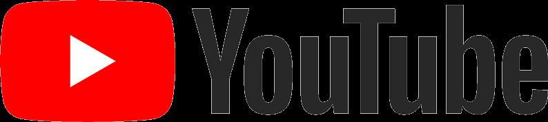 YouTube wordmark and logo