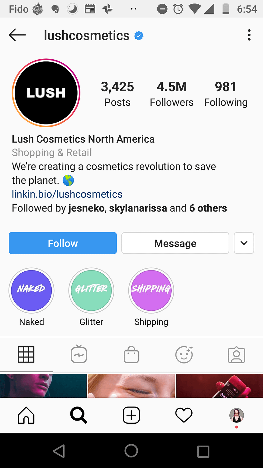 How to create stunning Instagram Highlights covers - Lush