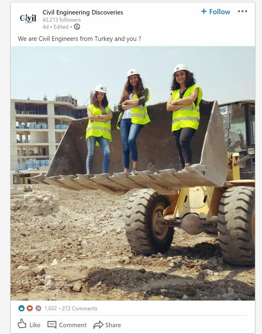 civil engineer picture