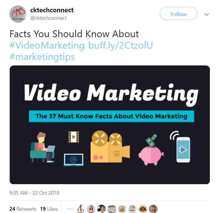 MarketingTips Hashtag