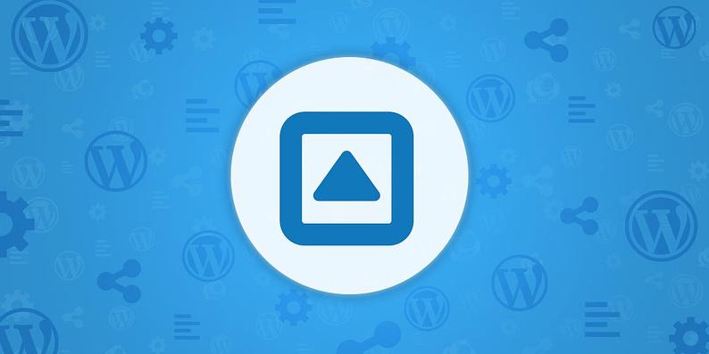 add buttons in WordPress