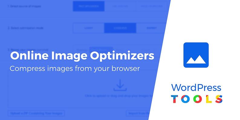 Online Image Optimizer