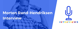 Morten Rand-Hendriksen Interview – On Bringing Ethics Into Web Design (#WCEU Series)