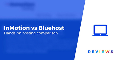 InMotion vs Bluehost