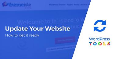 How to Update Your Website