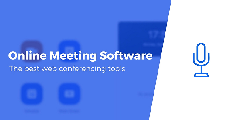 Best Web Conferencing Software