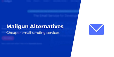 Mailgun Alternatives