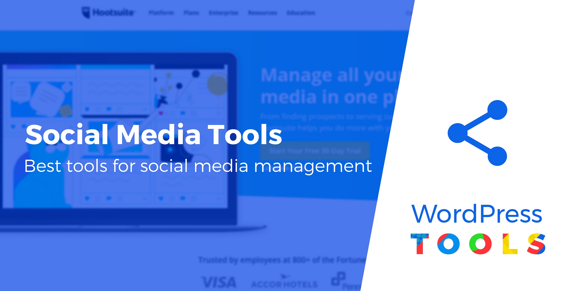 The 10 Best Social Media Management Tools For Successful Campaigns
