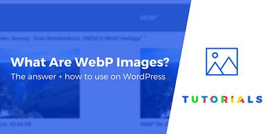 What is WebP