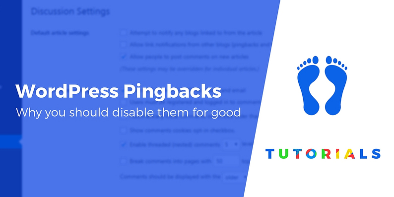 WordPress Pingbacks