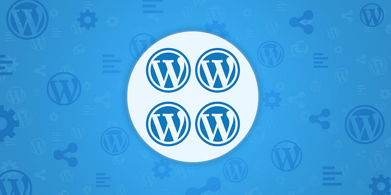 how to set up WordPress Multisite