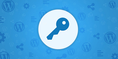 how to add two-factor authentication to WordPress