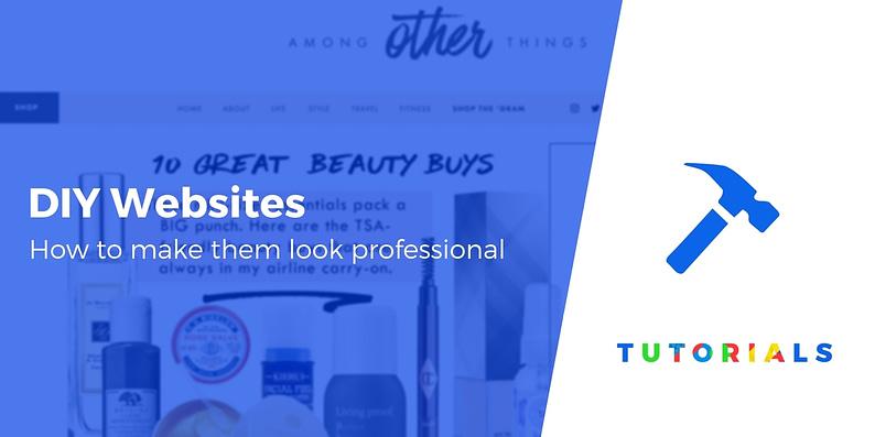 DIY Websites