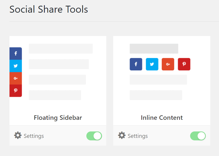 Sidebar or Online