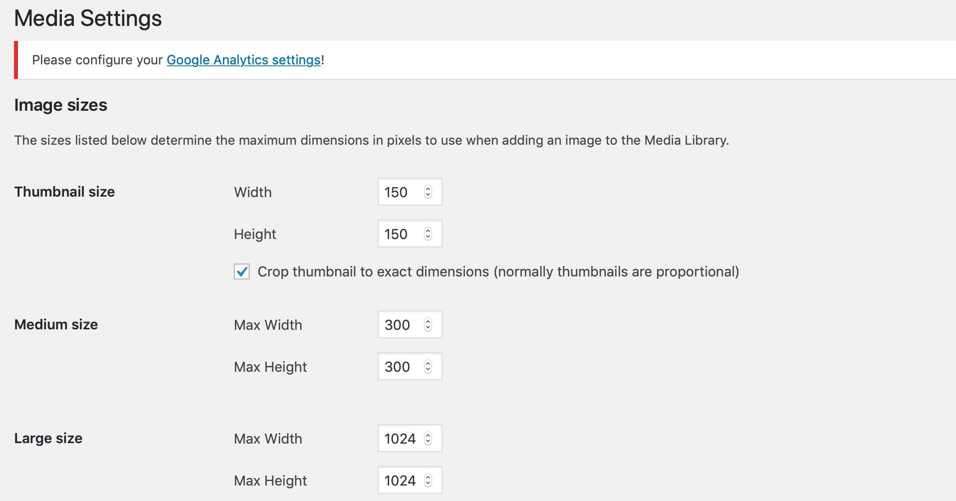 Using WordPress thumbnail sizes to serve scaled images