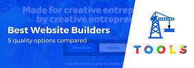 "Best ""Website Builder"" in 2021: Top 6 Comparison & Reviews"