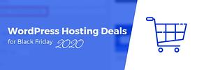 10 Best Black Friday & Cyber Monday Web Hosting Deals for 2020