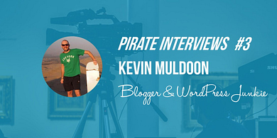 Kevin Muldoon interview
