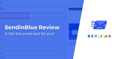 SendinBlue Review