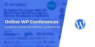Online WordPress conferences