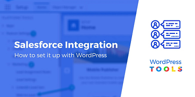 How to make a WordPress Salesforce integration