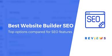 best websie builder for seo