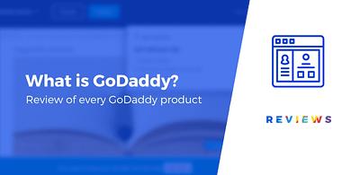 What is GoDaddy