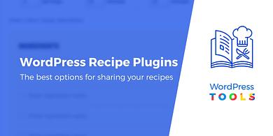best recipe plugin wordpress