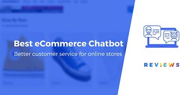 eCommerce chatbots
