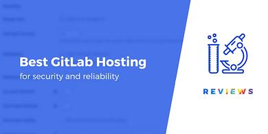 Best GitLab hosting
