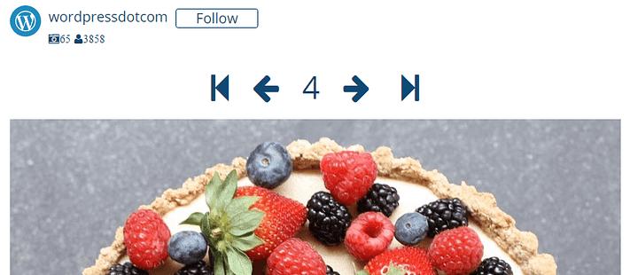 4 روش نمایش مطالب اینستاگرام در وردپرس