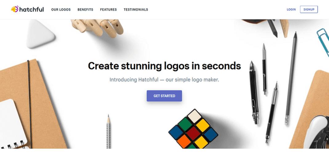 Nhà sản xuất logo Shopify