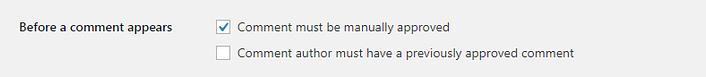WordPress'te bir yorum denetleme sistemi kurma.