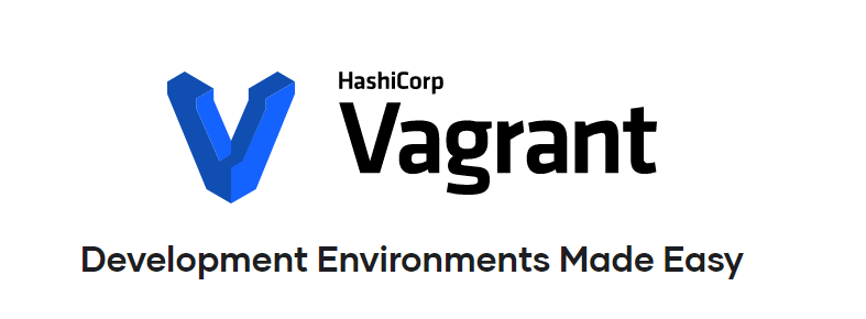 The Vagrant home page.