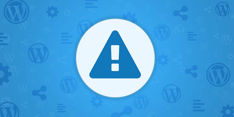 find a secure WordPress theme