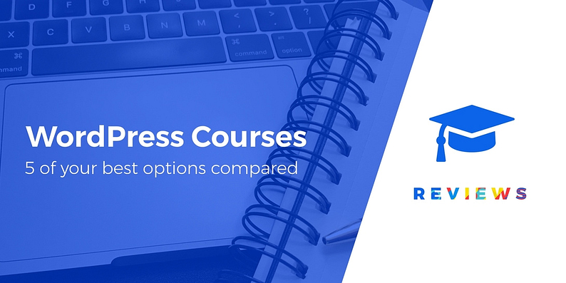 online WordPress courses