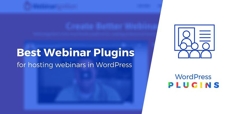 WordPress webinar plugins