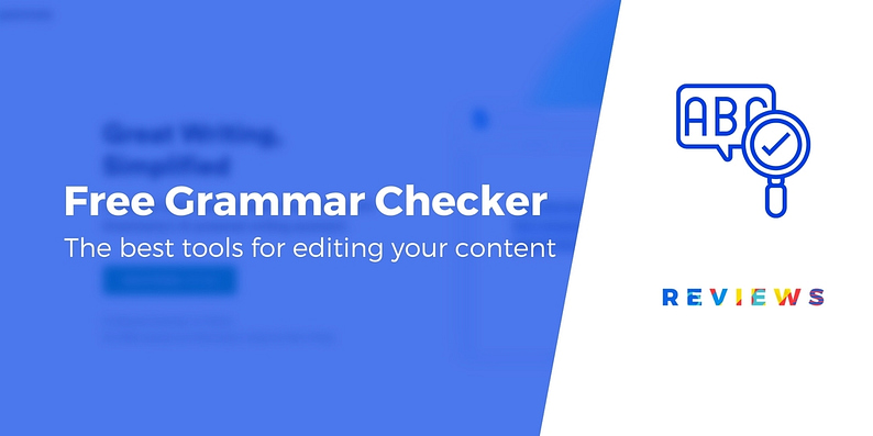 Best grammar checker free tools