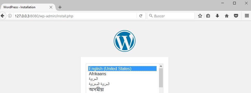 Local WordPress development using Docker: Finishing up.