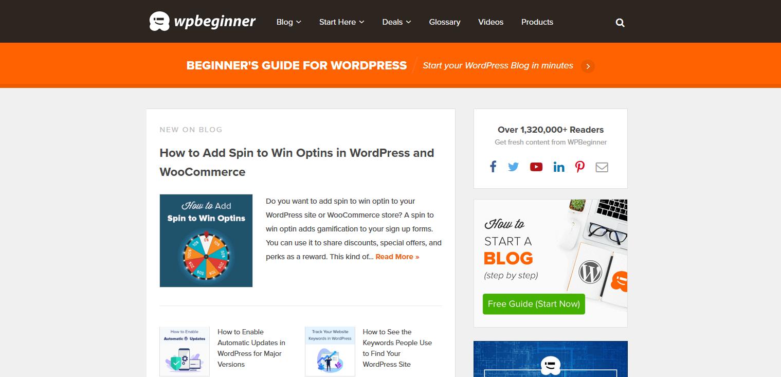 wordpress app theme free