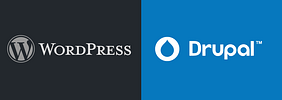 WordPress vs Drupal: SEO, Security, Extensions, Content Management, All Compared